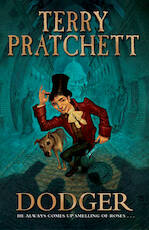 Dodger - Terry Pratchett (ISBN 9780385619271)