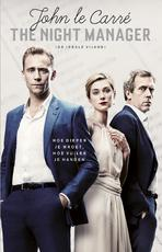 The Night Manager (de ideale vijand) - John Le Carre (ISBN 9789024573615)