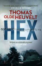Hex - Thomas Olde Heuvelt (ISBN 9789024573349)