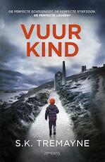 Vuurkind - S.K. Tremayne (ISBN 9789044631876)