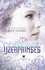 De IJzerprinses - Julie Kagawa (ISBN 9789402719505)