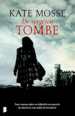 De vergeten tombe - Kate Mosse (ISBN 9789022578568)