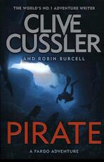 Pirate - Clive Cussler (ISBN 9780718182915)