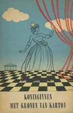 Koninginnen met kronen van karton - Boontje, Louis Paul Boon