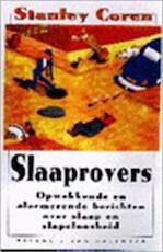 Slaaprovers - S. Coren (ISBN 9789050183192)