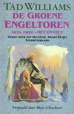De Groene Engeltoren - Tad Williams (ISBN 9789024514205)