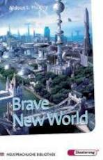 Brave New World - Aldous Huxley (ISBN 9783425048574)