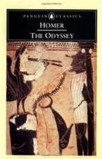 The Odyssey - Homer (ISBN 0140445560)