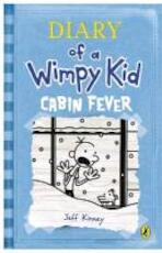 Diary of a wimpy kid (06): cabin fever