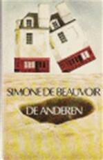 De anderen - Simone de Beauvoir, L.P.J. Braat (ISBN 9789026957093)