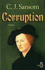 Corruption - C. J. Sansom (ISBN 9782286068257)