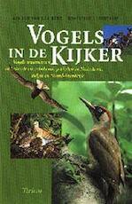 Vogels in de kijker - Arnoud B. van den Berg, Dominique Lafontaine (ISBN 9789052102788)