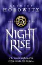 Nightrise - Anthony Horowitz (ISBN 9781844286218)