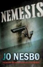 Nemesis - Jo Nesbø, Don Bartlett (ISBN 9780099505938)