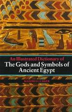 The gods and symbols of ancient Egypt - Manfred Lurker (ISBN 9780500272534)
