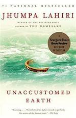 Unaccustomed earth - Jhumpa Lahiri (ISBN 9780307278258)