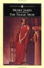Tragic Muse - Henry James (ISBN 9780140433890)