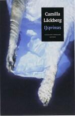 IJsprinses - Camilla Läckberg (ISBN 9789041412553)