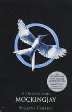Mockingjay New Edition - Suzanne Collins (ISBN 9781407132105)