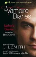 Stefan's Diaries - L. J. Smith (ISBN 9781444901672)