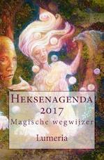 Heksen Agenda 2017 - Klaske Goedhart (ISBN 9789492484109)