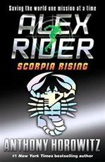 Scorpia Rising - Anthony Horowitz (ISBN 9780142419854)