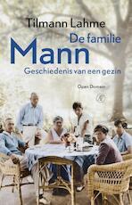 De familie Mann