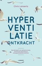 Hyperventilatie ontkracht - Chris Lenaerts (ISBN 9789401441797)