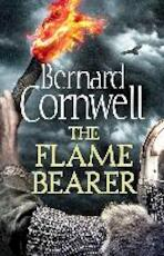 The Last Kingdom 10. The Flame Bearer - Bernard Cornwell (ISBN 9780007504268)