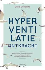 Hyperventilatie ontkracht - Chris Lenaerts (ISBN 9789401441834)
