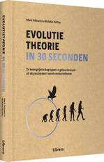 Evolutietheorie in 30 seconden