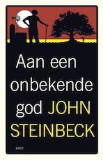 Aan een onbekende god - John Steinbeck (ISBN 9789492612021)