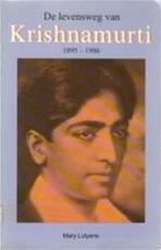 De levensweg van Krishnamurti