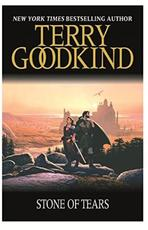 Stone of Tears - Terry Goodkind (ISBN 9780752889795)