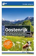 Ontdek Oostenrijk (ISBN 9789018040031)