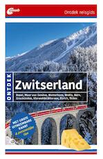 Ontdek Zwitserland (ISBN 9789018040048)