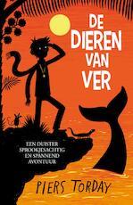 De dieren van Ver - Piers Torday (ISBN 9789024568918)