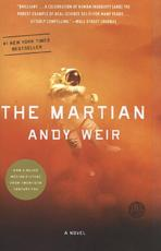 The Martian - Andy Weir (ISBN 9780553418026)
