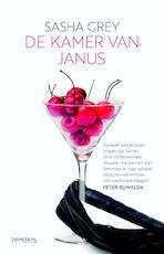De kamer van Janus - Sasha Grey (ISBN 9789044632781)