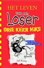 Leven van een loser 11 - Drie keer niks