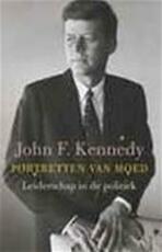 Portretten van moed - J.F. Kennedy (ISBN 9789025427115)