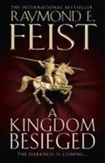 Chaoswar Saga 01. A Kingdom Beseiged - Raymond E. Feist (ISBN 9780007264766)