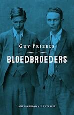 Bloedbroeders - Guy Prieels (ISBN 9789089245557)