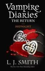 The Vampire Diaries - The Return - Midnight - L.j. Smith (ISBN 9781444900651)