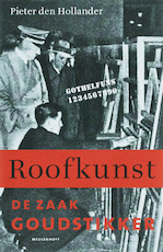 Roofkunst - P. den Hollander (ISBN 9789029077897)
