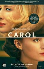 Carol - Patricia Highsmith (ISBN 9789048841417)