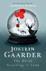 The World According to Anna - Jostein Gaarder (ISBN 9780297609735)