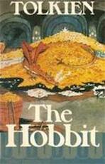 The Hobbit - J. R. R. Tolkien (ISBN 9780048231260)