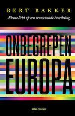 Noord-Europa bestaat niet! - Bert Bakker (ISBN 9789045028569)