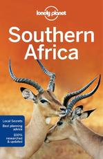 Lonely Planet Southern Africa (ISBN 9781786570413)
